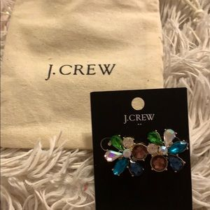 NWT Jcrew Factory earrings